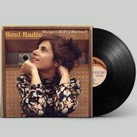 MUNGO'S HI FI × MARINA P : Soul Radio (LP)