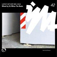 DJ Mitsu the Beats : IMA#42 (Mix CD)