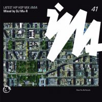 DJ Mu-R : IMA#41 (MIX-CD)