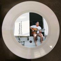 "Nick Kurosawa :  I'll Come Running Back To You (7""/color vinyl)"