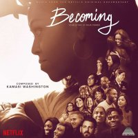 予約商品・Kamasi Washington : Becoming (LP)