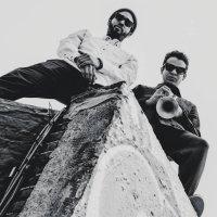 予約商品・Aquiles Navarro & Tcheser Holmes : Heritage Of The Invisible II (LP)