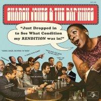 予約商品・Sharon Jones & The Dap-Kings : Just Dropped In (To See What Condition My Rendition Was In) (LP)