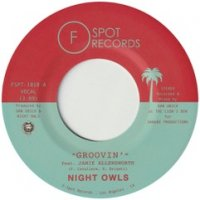 予約商品・Night Owls : Groovin' (7