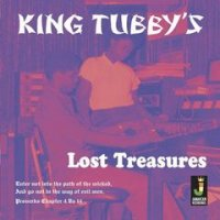 King Tubby : Lost Treasures (LP)