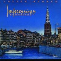 Joe Bonner (Joseph Bonner) : Impressions Of Copenhagen - incl. Bonus Track (LP/180g)