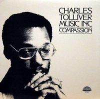 予約商品・Charles Tolliver : Compassion (LP(180g))
