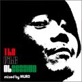 MURO/ The Vibe Obsession (MIX-CD/2CD)