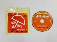 DJ OKAY : SOULIVE - Okay&mary- (MIX-CD)