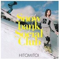 予約商品・一十三十一 : Snowbank Social Club (2LP/color vinyl)