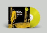 Arthur Verocai : Encore - Lmited Yellow Color (LP)