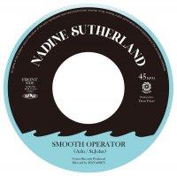予約商品・Nadine Sutherland : Smooth Operator (7