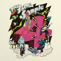 予約商品・DJ Casin : The Same Samples 4 (MIX-CDR/特典CDR付き)