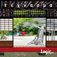 予約商品・Logic System : TECHNASMA (LP)
