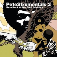 Pete Rock : Petestrumentals 3 (LP)