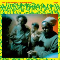 予約商品・Kutmah : A Tribute To Brother Ras G & The Afrikan Space Program (LP)