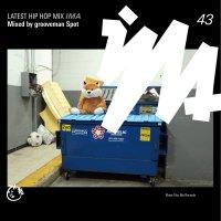 予約商品・grooveman Spot : IMA#43 (MIX-CD)