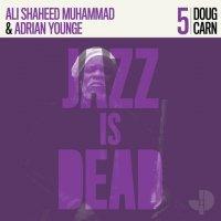 ADRIAN YOUNGE & ALI SHAHEED MUHAMMAD : DOUG CARN  (2LP)