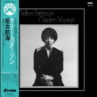 KELLEE PATTERSON : Maiden Voyage (LP/with Obi)