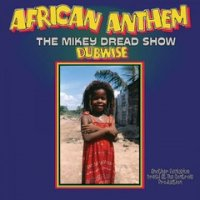Mikey Dread : African Anthem Dubwise ( The Mikey Aread Show)  (LP)