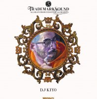 予約商品・DJ KIYO : TRADEMARKSOUND VOL.5 - THE ALCHEMIST(MIX-CD)