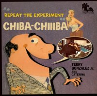 CHIBA-CHIIIBA : REPEAT THE EXPERIMENT / Beat MIX-CD仕様 (CD)