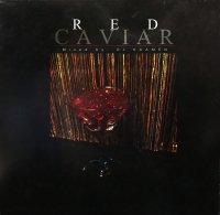 DJ KAAMEN : RED CAVIAR (MIX-CD)