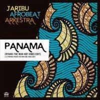 JARIBU AFROBEAT ARKESTRA : PANAMA - RYUHEI THE MAN EDIT-  (7