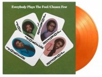Chosen Few : Everybody Plays The Fool (LP)