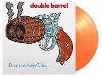 予約商品・DAVE AND ANSEL COLLINS : DOUBLE BARREL (LP)