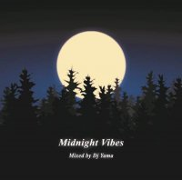 DJ Yama : Midnight Vibes (MIX-CD)