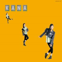 予約商品・和田加奈子 : KANA (LP)