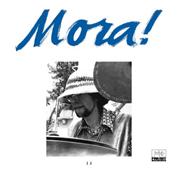 予約商品・FRANCISCO MORA CATLETT : MORA! II (LP)