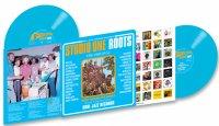 予約商品・V.A (Soul Jazz Records Presents) : Studio One Roots -2LP(Coloured Vinyl) (2LP)