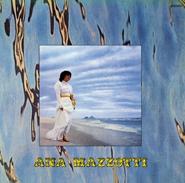 予約商品・ANA MAZZOTTI : NINGUEM VAI ME SEGURAR (LP)