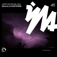 DJ Quietstorm : IMA#45 (MIX-CD)