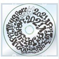 DJ Mitsu the Beats : APPI JAZZY SPORT 2021 (MIX-CDR)