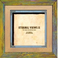 DJ KENTA : ETERNAL VIEWS 2 (4MIX-CD/4枚組MIX-CD)