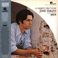 JOSE MAURO : A VIAGEM DAS HORAS (LP/with Obi)