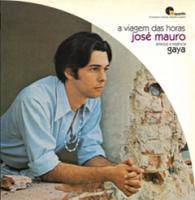 予約商品・JOSE MAURO : A VIAGEM DAS HORAS (LP)