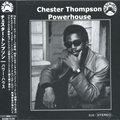 Chester Thompson / Powerhouse (CD)