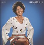 予約商品・RENATA LU : RENATA LU (LP)