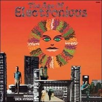 DICK HYMAN : THE AGE OF ELECTRONICUS (LP)