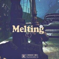 DJ KIYO : MELTING4-HIP HOP EDITION- (MIX-CD)