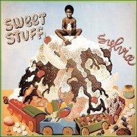SYLVIA : Sweet Stuff (LP)