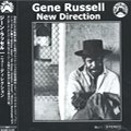 Gene Russell / New Direction (CD)