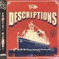 The Descriptions / Same (CD)