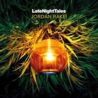 予約商品・V.A (Jordan Rakei) : Late Night Tales: Jordan Rakei (2LP+DL Code)