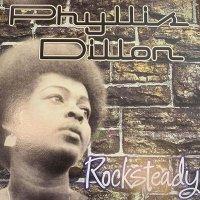 Phyllis Dillon : Rocksteady (LP)