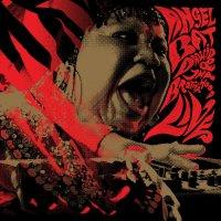 Angel Bat Dawid & Tha Brothahood : LIVE (2LP/with Obi)